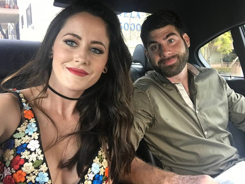 Alarming 911 Call From Jenelle Evans Says Her Husband David Eason Violently Assaulted Her