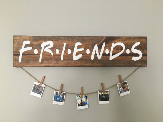 15 Perfect Gifts For Die Hard F.R.I.E.N.D.S Fans