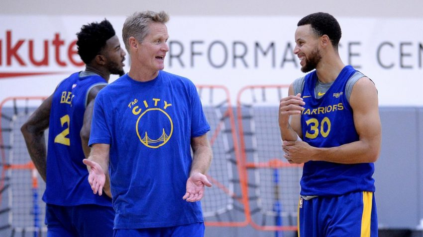 Stephen Curry Will Miss Another 3 Games Due To Strained Groin
