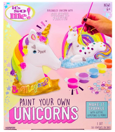 15 Magical Gifts Under $15 For The Unicorn Obsessed