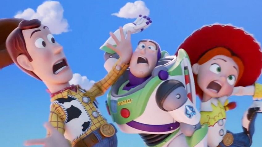 The New 'Toy Story 4' Teaser Trailer Introduces A New Character — Watch It Now!