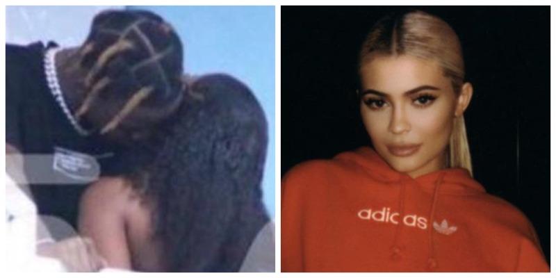 Kylie Jenner Slams Travis Scott Lookalike After Cheating Prank