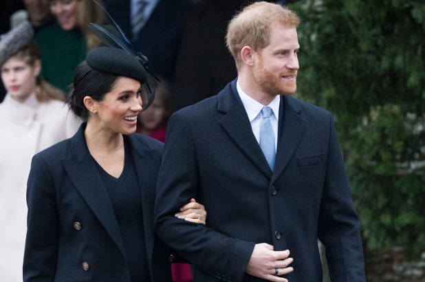 Meghan Markle's New Year's Resolutions Before Meeting Prince Harry