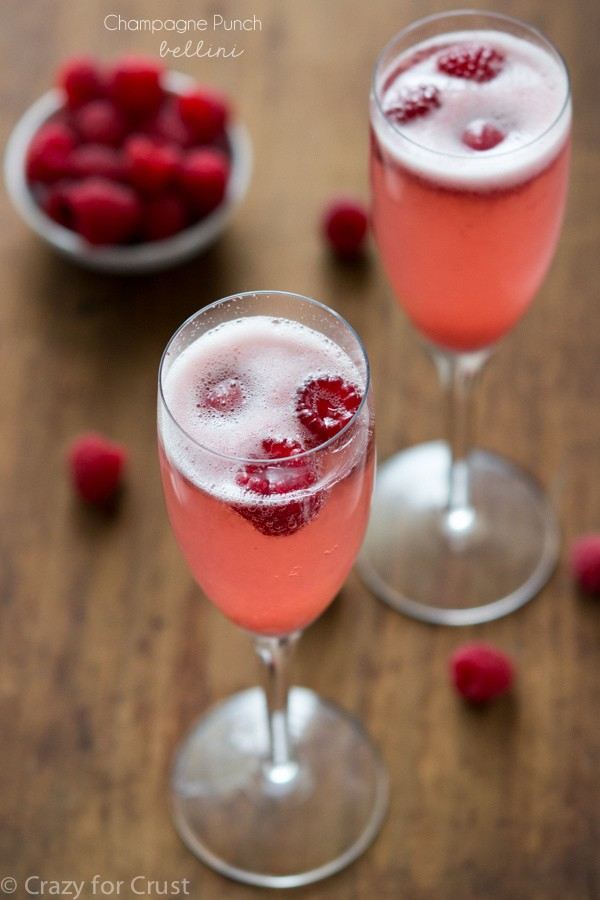 10 Best Champagne Cocktail Recipes