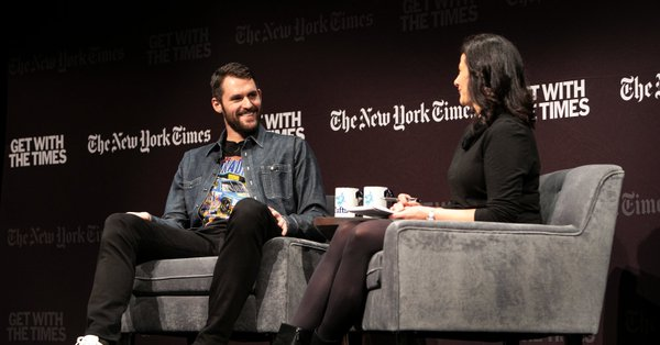 Kevin Love Admits To Having Panic Attacks