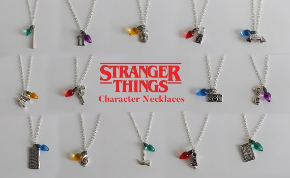 11 Best Stranger Things Gifts That Any Fan Will Love
