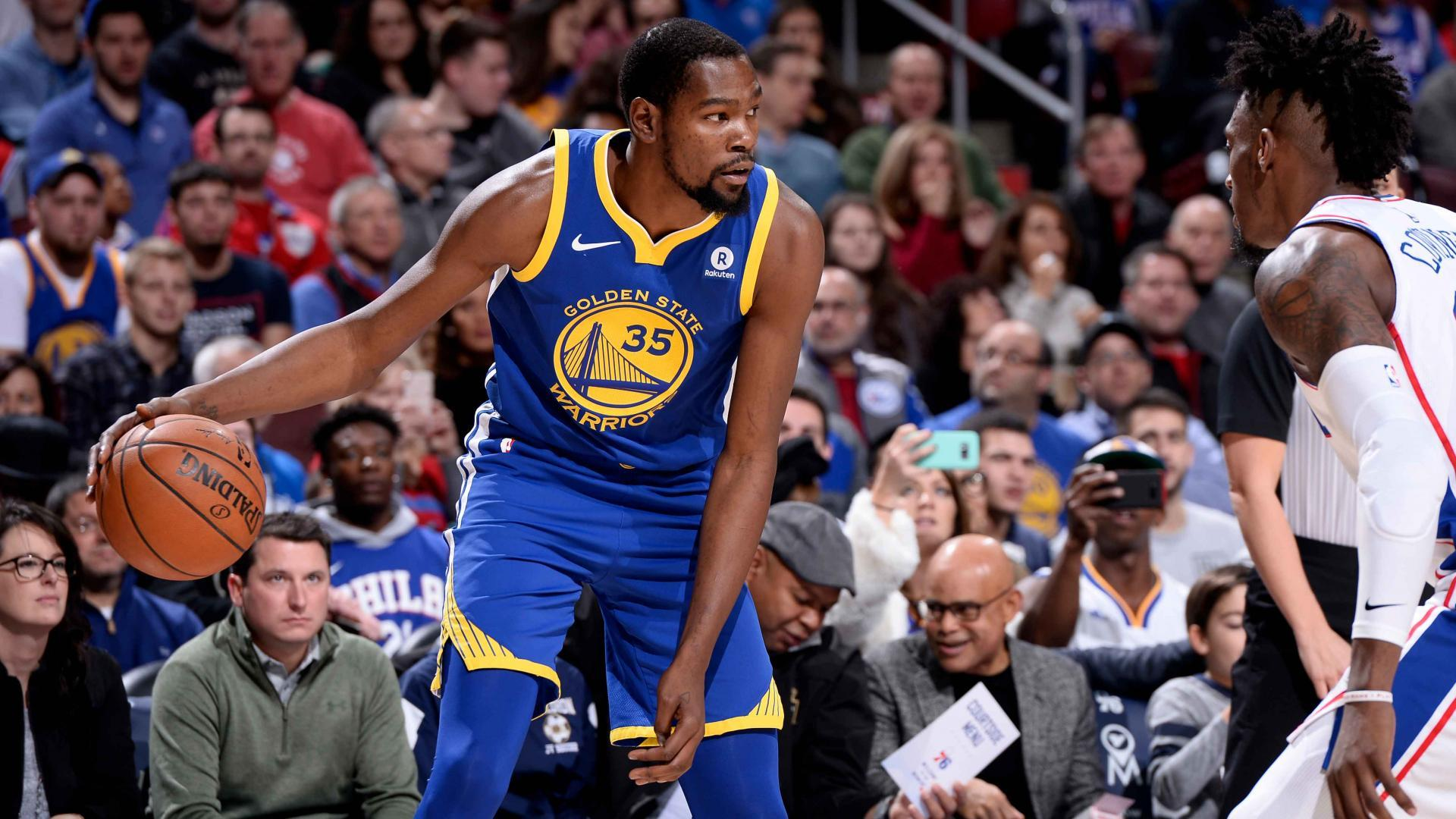 Kevin Durant Releases More Details About His Focus In Free Agency