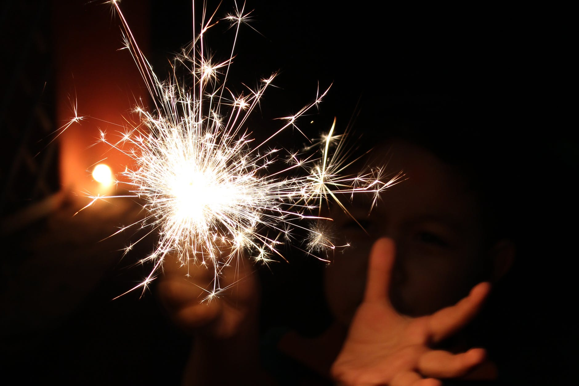 17 Fun Ways To Celebrate New Year's Eve With Kids