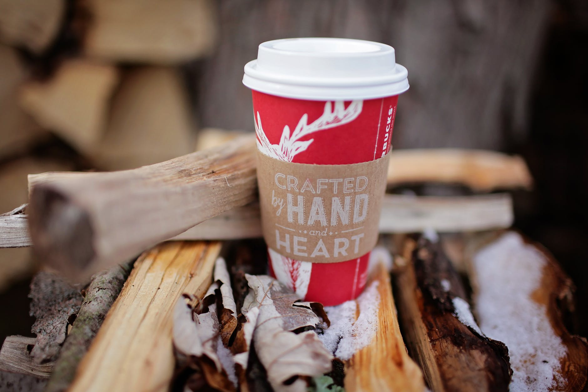 10 Kid-Friendly Holiday Drinks At Starbucks That Are All Caffeine-Free!