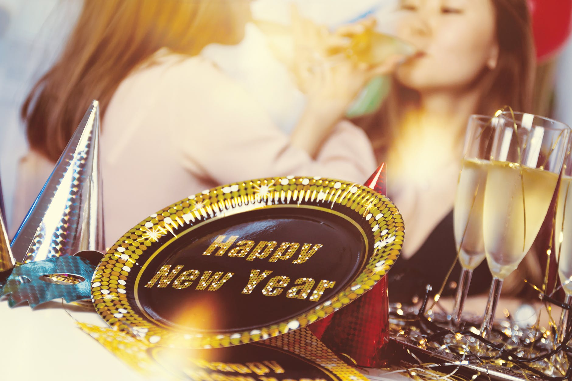 30 New Year's Resolutions That Are Worth Sticking To