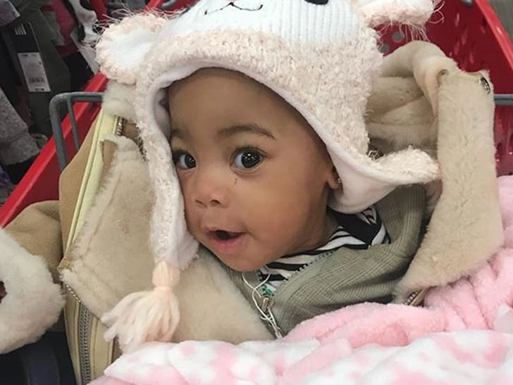Fetty Wap's 1-Year-Old Daughter Rushed To ER To Undergo Emergency Brain Surgery