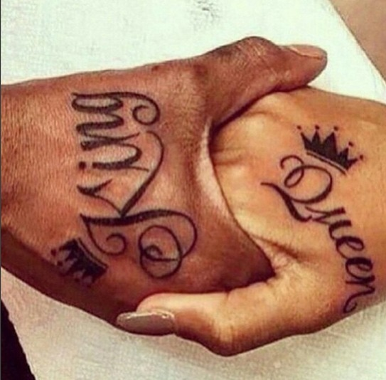 50 Best Couples Tattoos 45309965