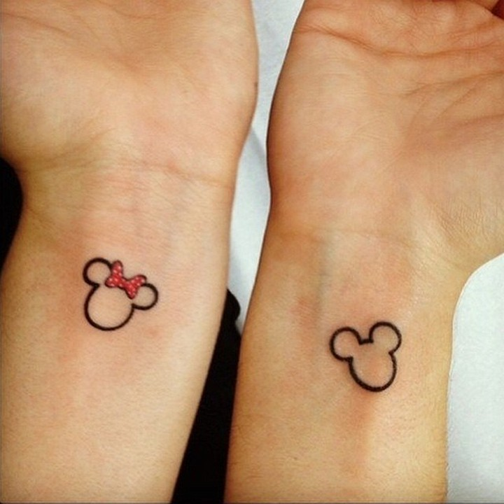 50 Best Couples Tattoos 2030479816