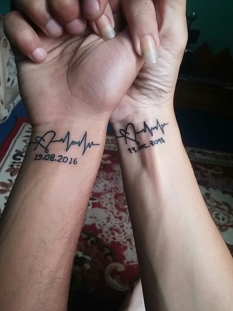 50 Best Couples Tattoos 1474533444