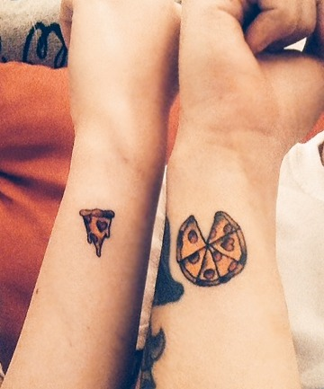 50 Best Couples Tattoos
