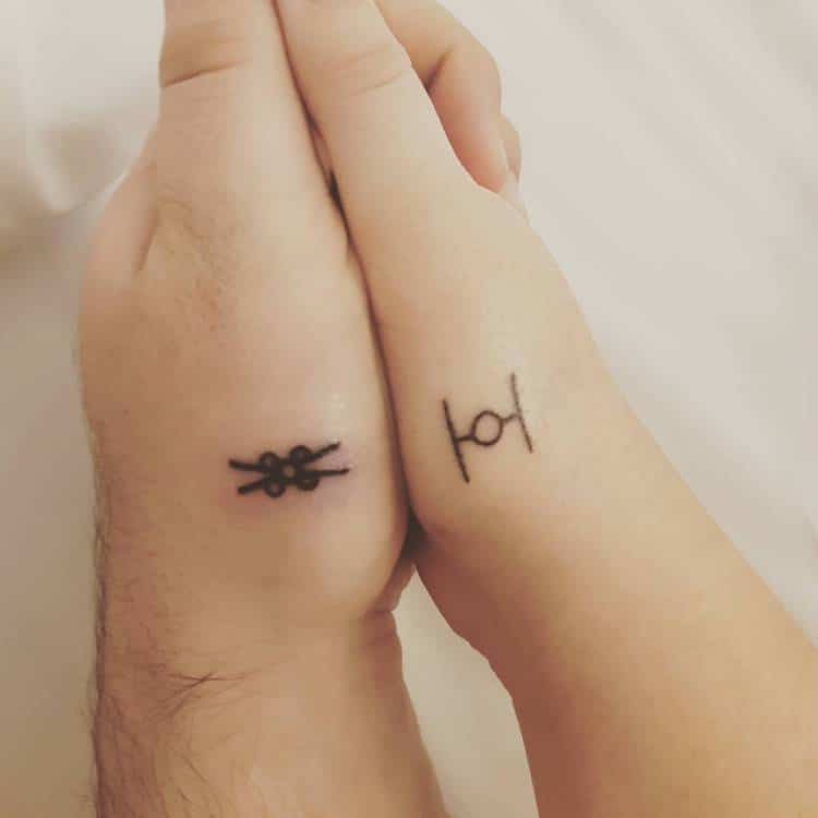 50 Best Couples Tattoos 528423856