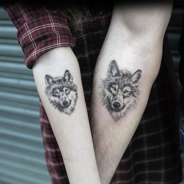 50 Best Couples Tattoos 352370217