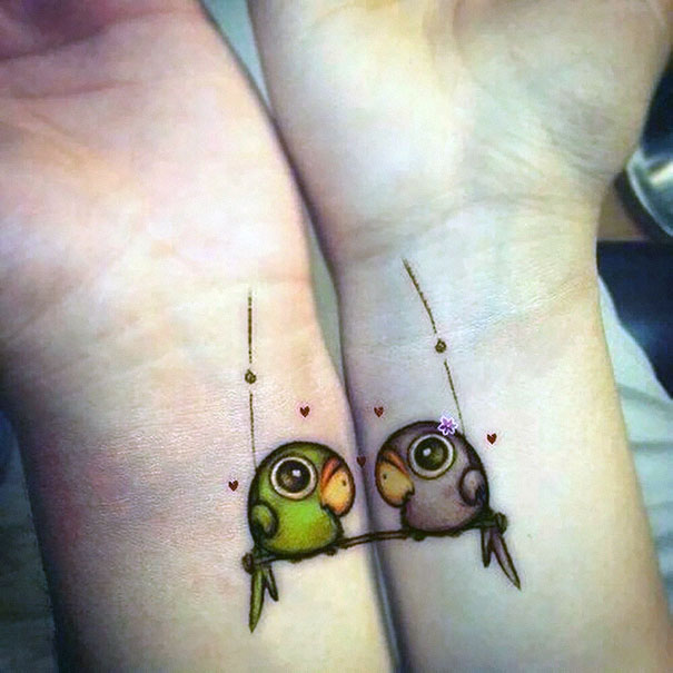 50 Best Couples Tattoos 1525687059