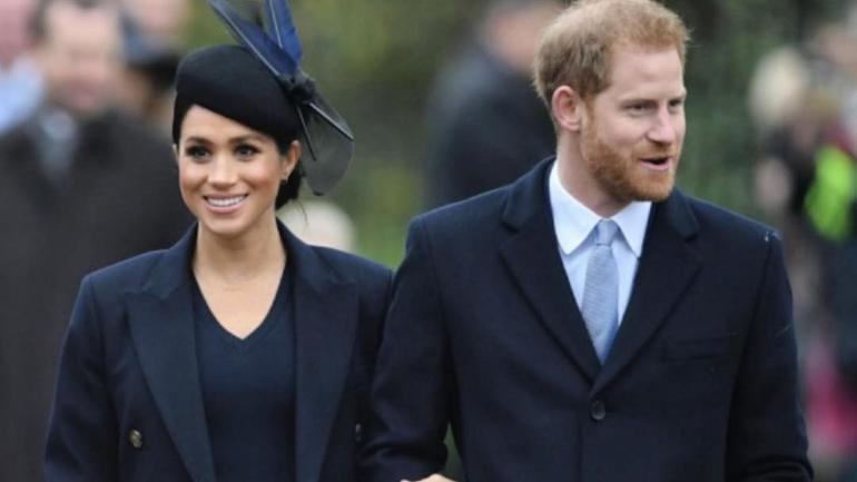See Meghan Markle And Prince Harry S Beautiful Countryside Cotswold