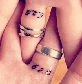 50 Best Couples Tattoos 28622000