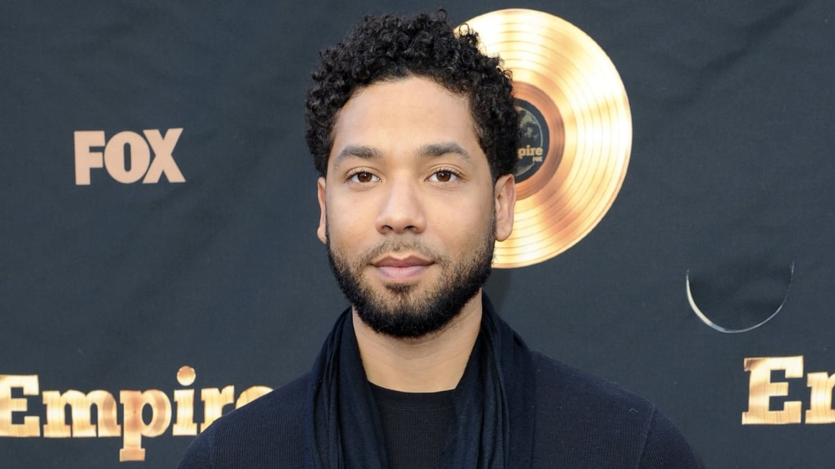 'Empire' Star Jussie Smollett Hospitalized After Possible Hate Crime