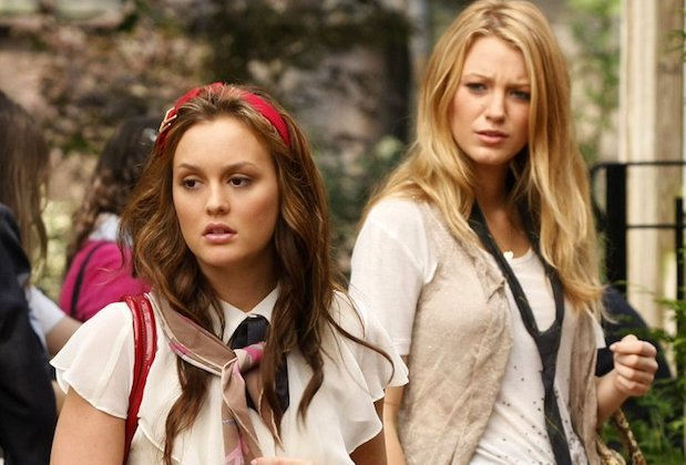 A Gossip Girl Reboot Could Be Happening
