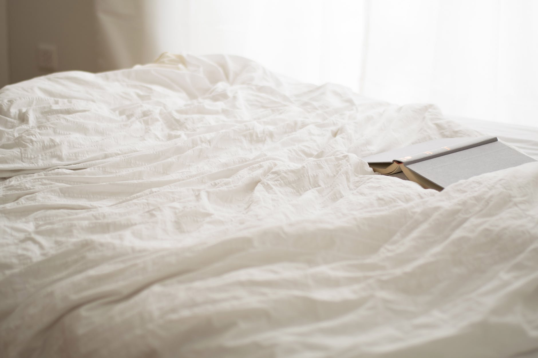 5 Helpful Tips To Get Softer Sheets