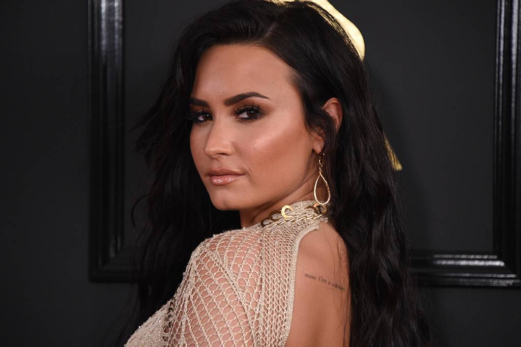 Demi Lovato Deactivates Her Twitter After Her 21 Savage Comment Recieves Backlash