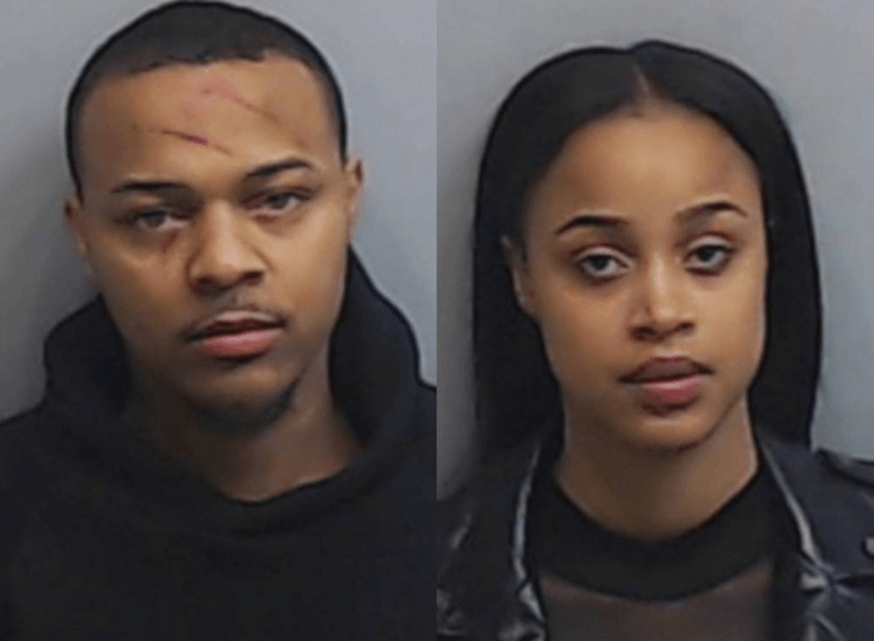 Bow Wow Arrested After Fight With Woman In Atlanta