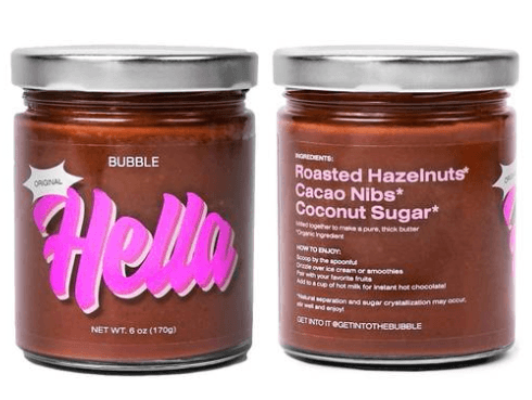 This New Nutella Alternative Is Vegan, And The Excitement Is Real!