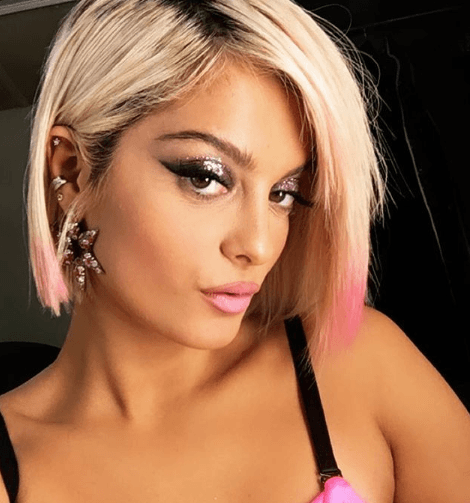 Bebe Rexha Curses At Crowd For Not Singing Along With Her