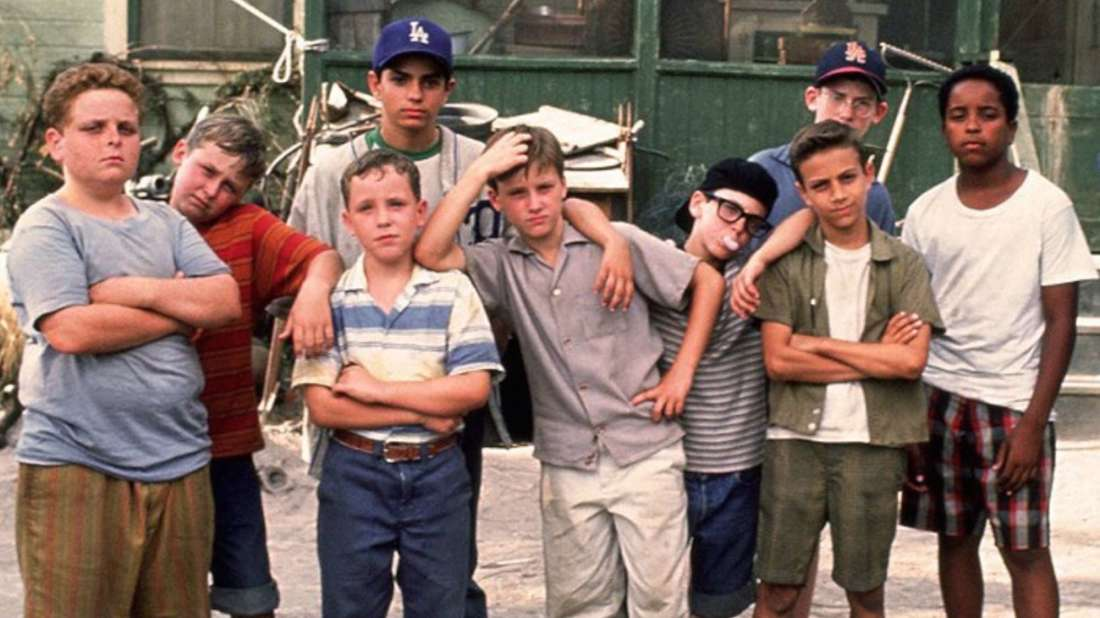 The Sandlot Will Return As A TV Series With The Original Cast 1447993407