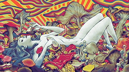 21 Cool Trippy Pictures And GIFS