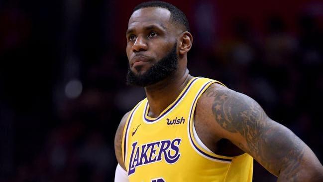 LeBron James Will No Longer Play This Current NBA Season