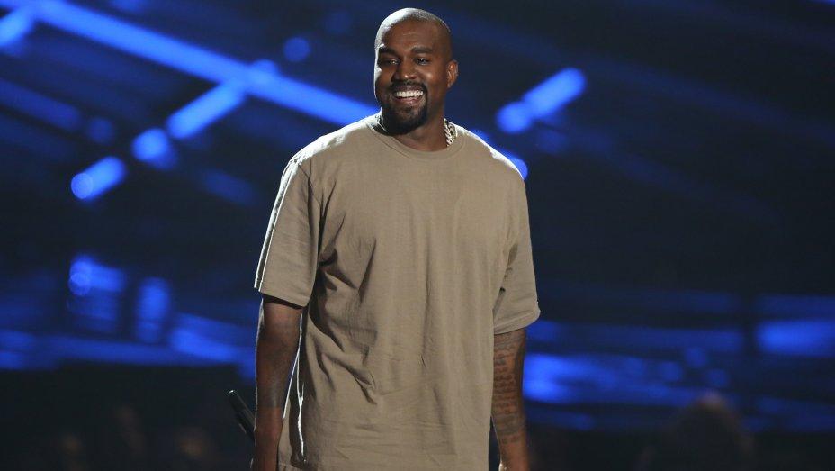 Kanye West Will Be Bringing Church To Coachella On Easter Sunday