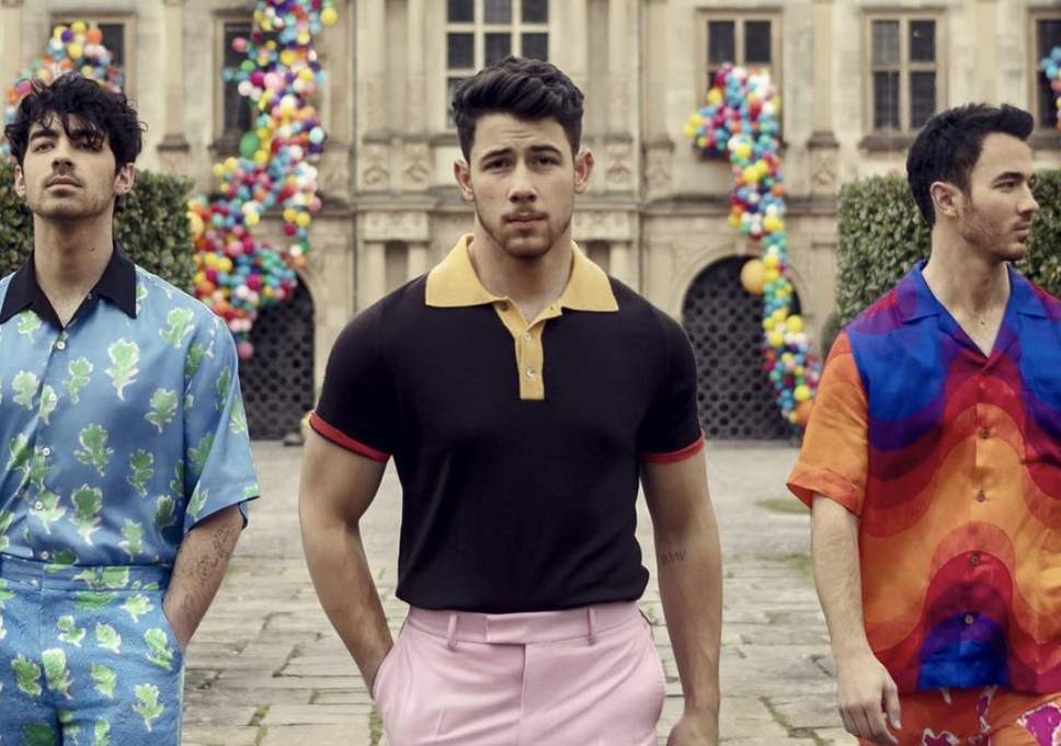 The Jonas Brothers Have A Secret Concert Just Days After Releasing