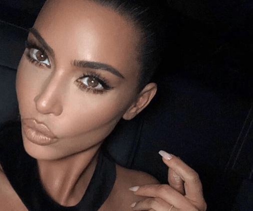 The CBD Beauty Product Kim Kardashian Is Raving About