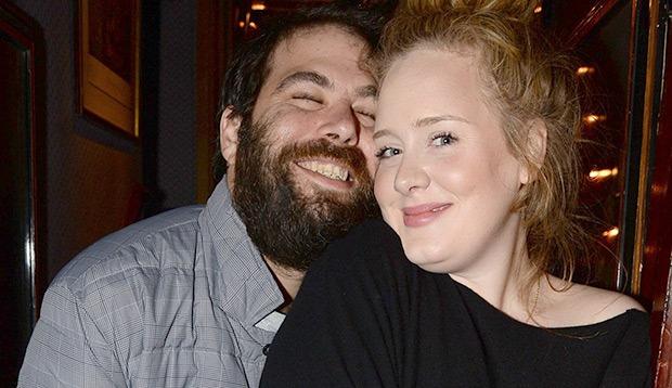 Adele And Simon Konecki Split After 7 Years Of Marriage