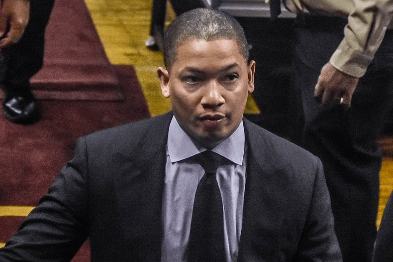 Tyronn Lue & Lakers Move Past Deal That Could Make Him Coach