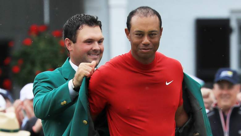 Tiger Woods Being Sued For The Death Of Employee