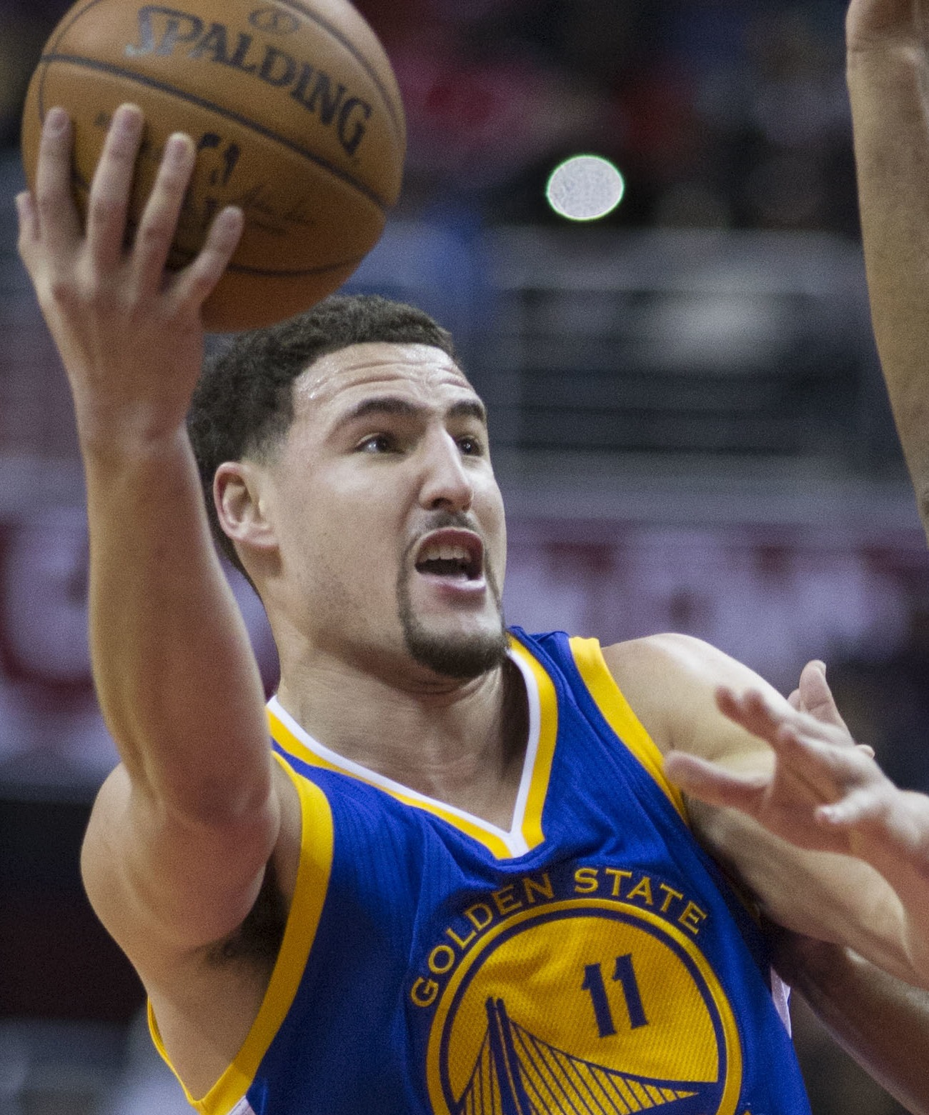 Klay Thompson Could Possibly Play In Game 4