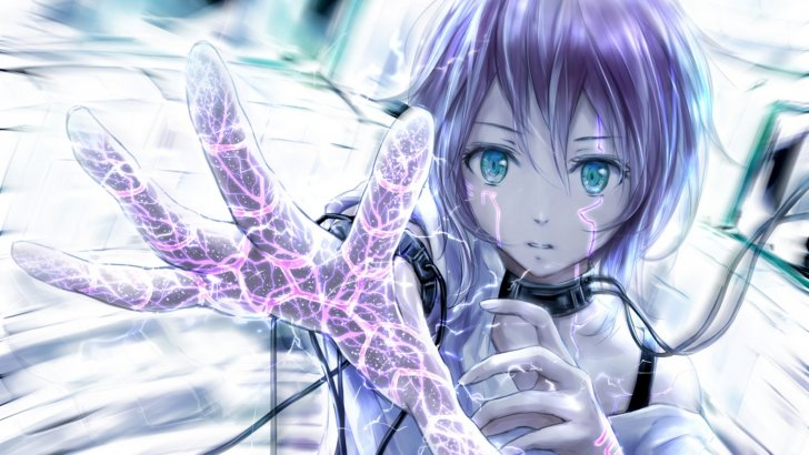 20 Of The Top Anime Art Pictures