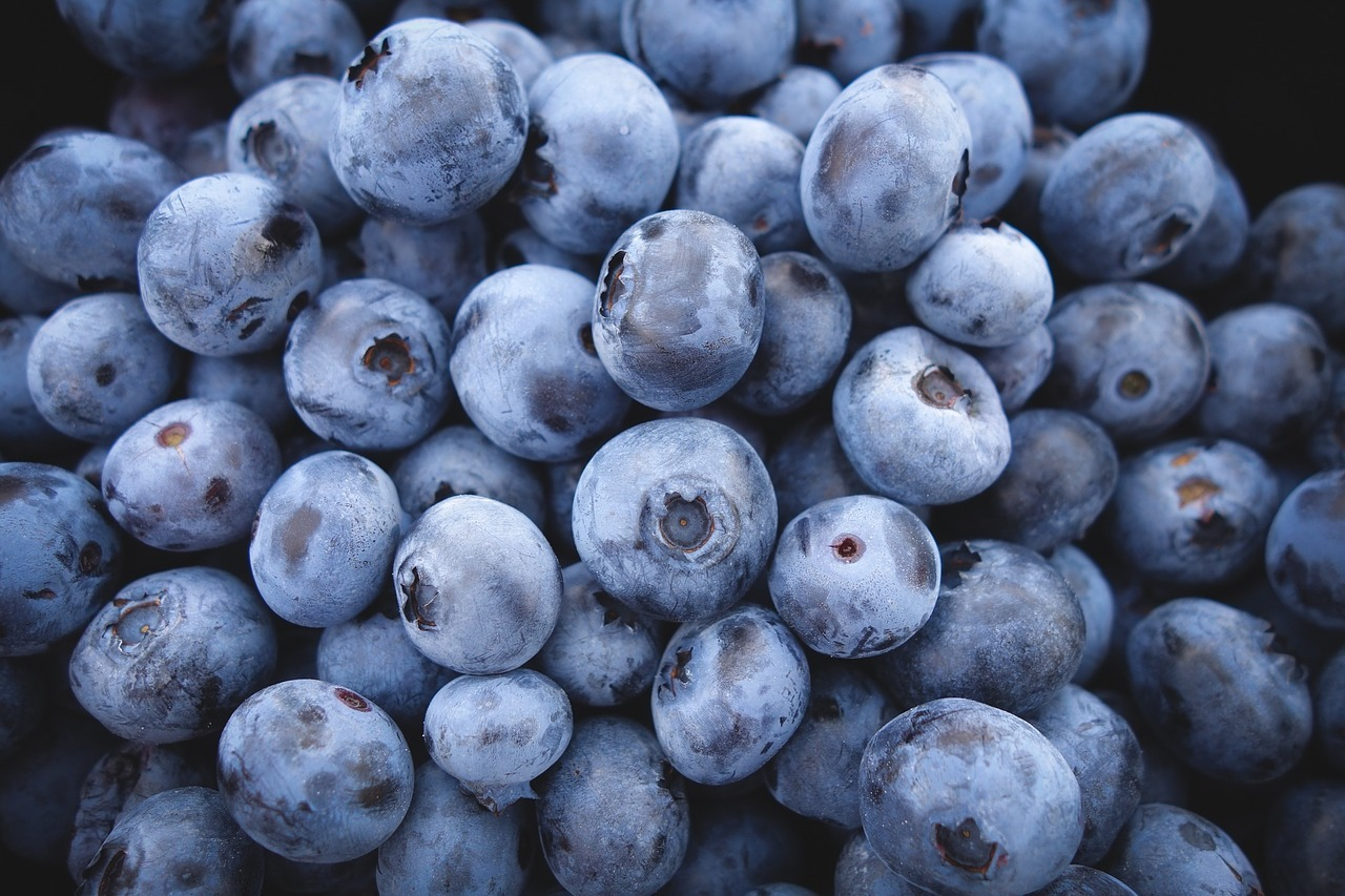 22 Reasons You Should Be Eating More Blueberries