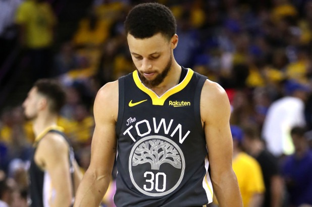 Golden State Warriors Hoping To Bounce Back From 3-1 Deficit