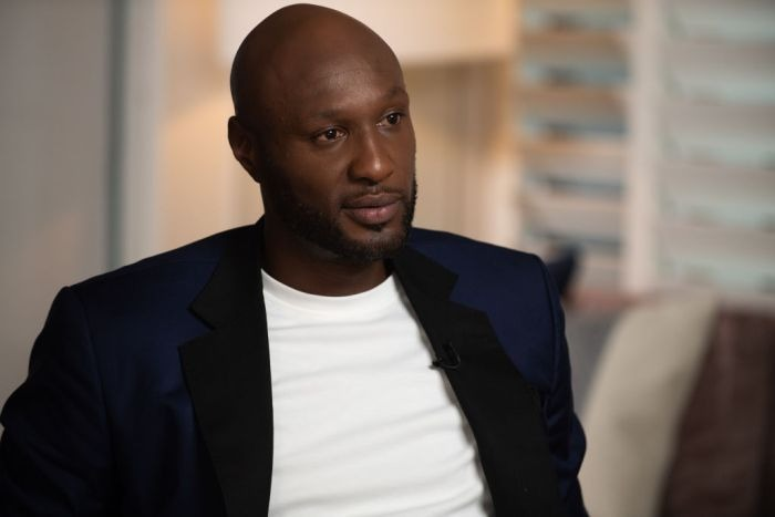 Lamar Odom Speaks Out About His Recent Deactivation From Big 3 League