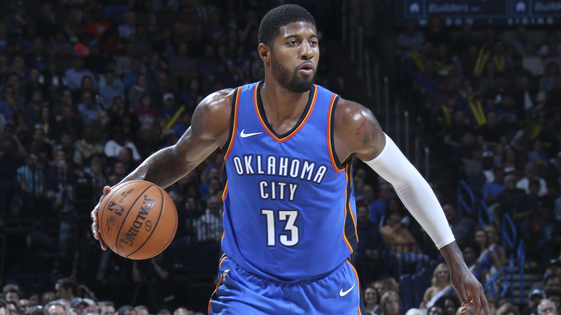 GM Sam Presti Says Paul George Trade Was Not Mutual 1904303494