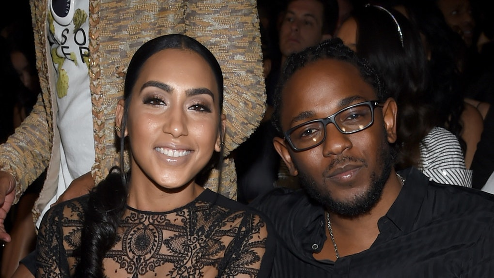 Kendrick Lamar And Whitney Alford Welcomed Their First Child