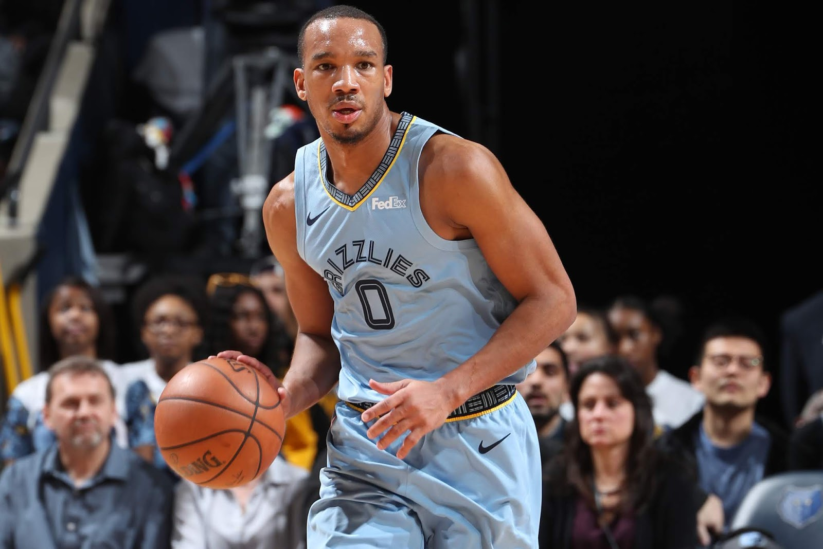 Avery Bradley Will Sign 2-year Deal With L.A. Lakers