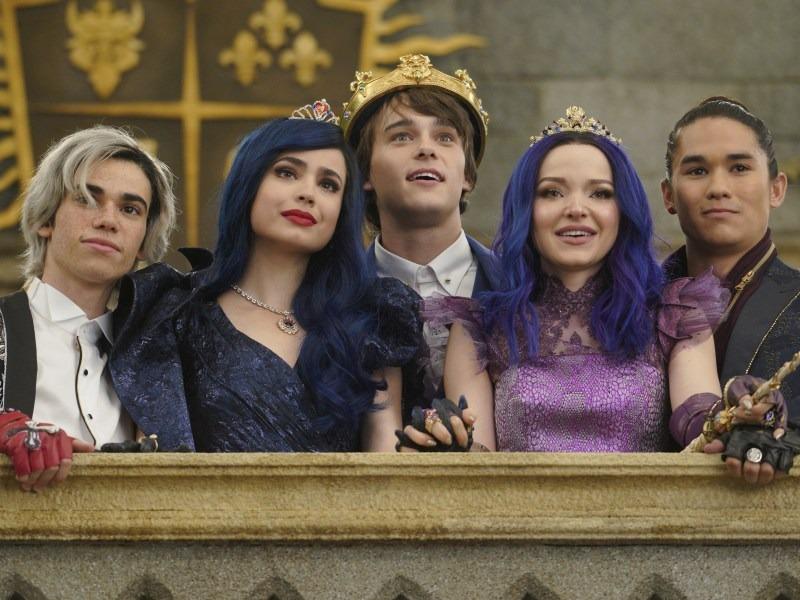 Disney Remembers Cameron Boyce With Heartfelt Tribute