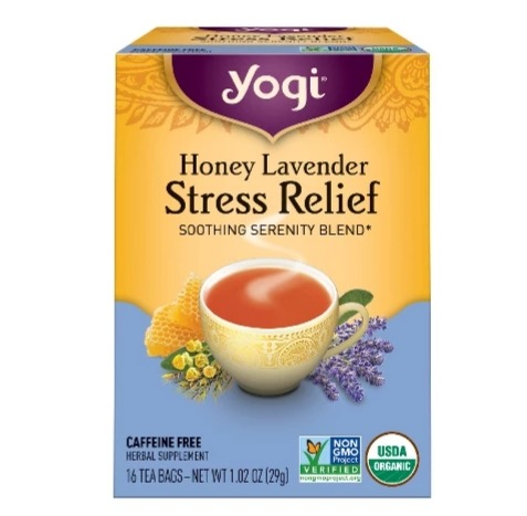 5 Products To Help You Conquer Stress 316354905